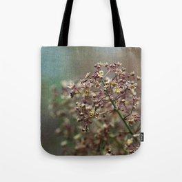 In the Garden  - JUSTART © Tote Bag