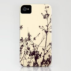 Silhouette II iPhone (4, 4s) Slim Case