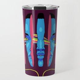 Stuck in your Head Travel Mug