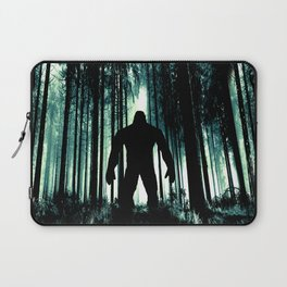 Untold Mystery Laptop Sleeve