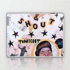 Twist & Shout! Laptop & iPad Skin