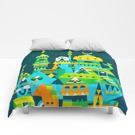 Structura 7 Comforters