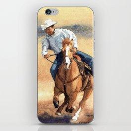 On the Hoof iPhone Skin