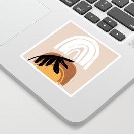 Palm desert Sticker