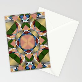Allegro ma non troppo, 2060z4 Stationery Cards