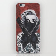 O.B. iPhone & iPod Skin