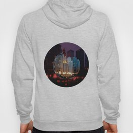 Chicago is MY kind of Town. . .  Hoody
