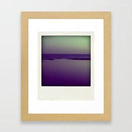Non-lieu Framed Art Print