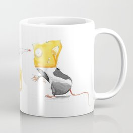 Swap Me! #Cheese Coffee Mug