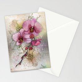 tiny, perfect beauty Stationery Cards