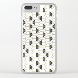 ZS AD Levels Geometric 2.1.1. S6 Clear iPhone Case