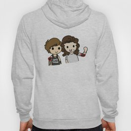 Heart Out on Their Sleeve Hoody