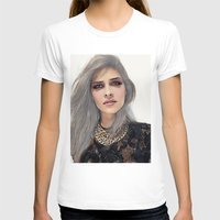 xoxo T-shirts featuring XOXO by Sara Eshak