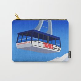 Tignes Carry-All Pouch