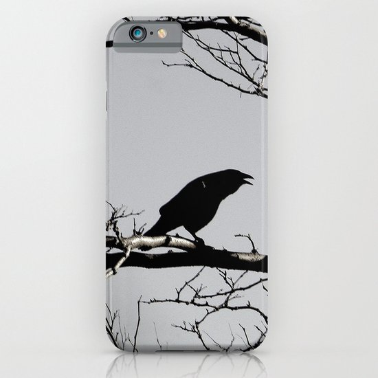 """and all i loved, i loved alone"" iPhone & iPod Case"