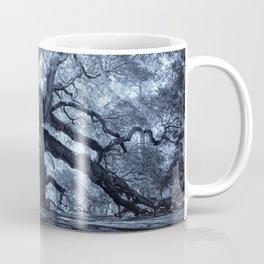Angel Oak 4 Coffee Mug