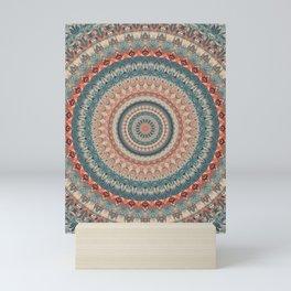 Mandala 559 Mini Art Print