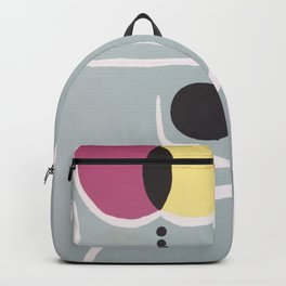 Acknowledgment Backpack