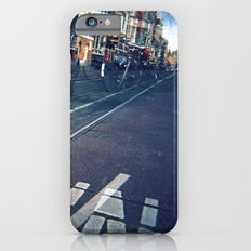 Amsterdam Double Exposure iPhone 6s Slim Case