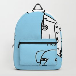 Dogtor Backpack