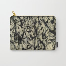 Pollock Patten Carry-All Pouch