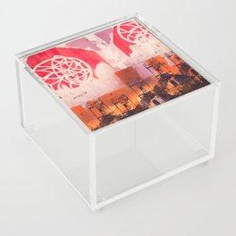 Below Deck Acrylic Box