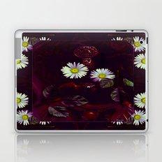 Gargoyle grotesque Laptop & iPad Skin
