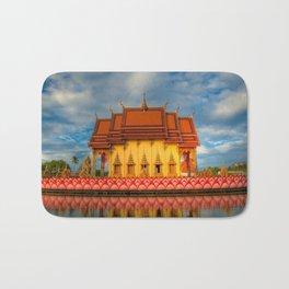 Pai Laem Temple Bath Mat