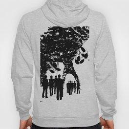 _alberodellavita Hoody