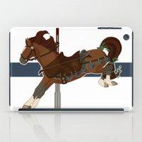 kili iPad Cases featuring Kili by MarieJacquelyn