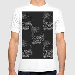 Mum Skulls T-shirt