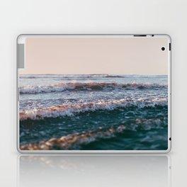 Pacific Lullaby Laptop & iPad Skin