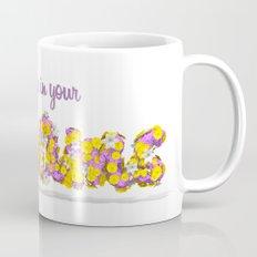 Believe in your dreams Art Print Mug
