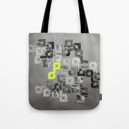 Where are you? Tote Bag