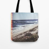 turtles Tote Bags featuring Turtles by Mermaid's Coin Surf Art * by Hannah Kata