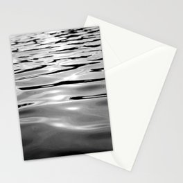 Water one Stationery Cards