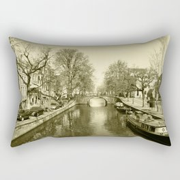 Amsterdam IX Rectangular Pillow