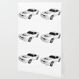 1976 Pontiac Firebird Trans Am Wallpaper