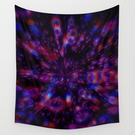 Space and Sea Wall Tapestry
