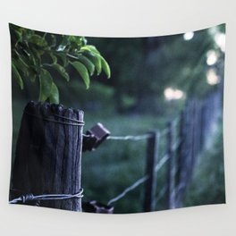 Domingo en el campo - Sunday at the countryside Wall Tapestry