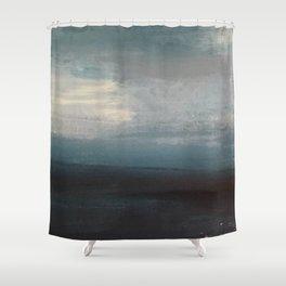 Deep Blue Sea Shower Curtain