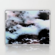 Ice and Smoke Laptop & iPad Skin