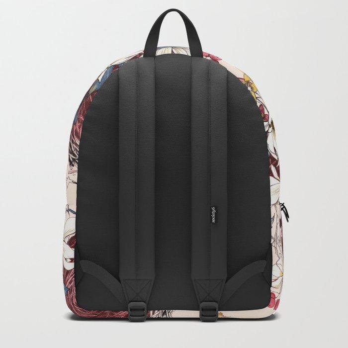 Nesting Backpack