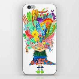 JUNGLA iPhone Skin