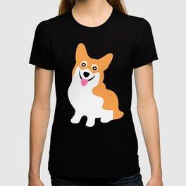 Cute Little Corgi T-shirt