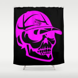 feel what you wear. Shower Curtain