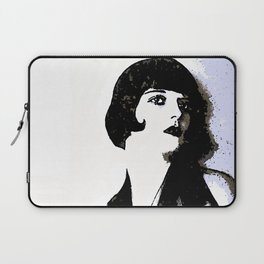 LOUISE BROOKS:  MY LOVE IS ALL I HAVE TO GIVE Laptop Sleeve