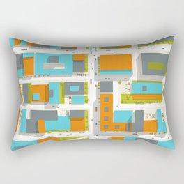 Ground #05 Rectangular Pillow