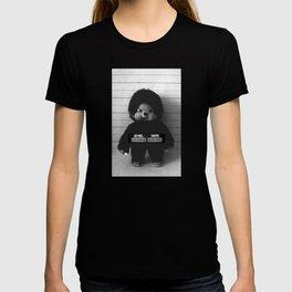 Monchhichi Lineup T-shirt
