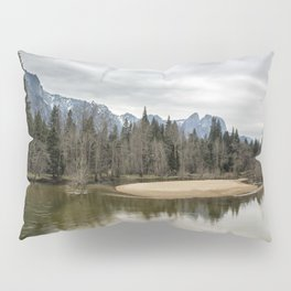 Just Another Place in My Heart Pillow Sham